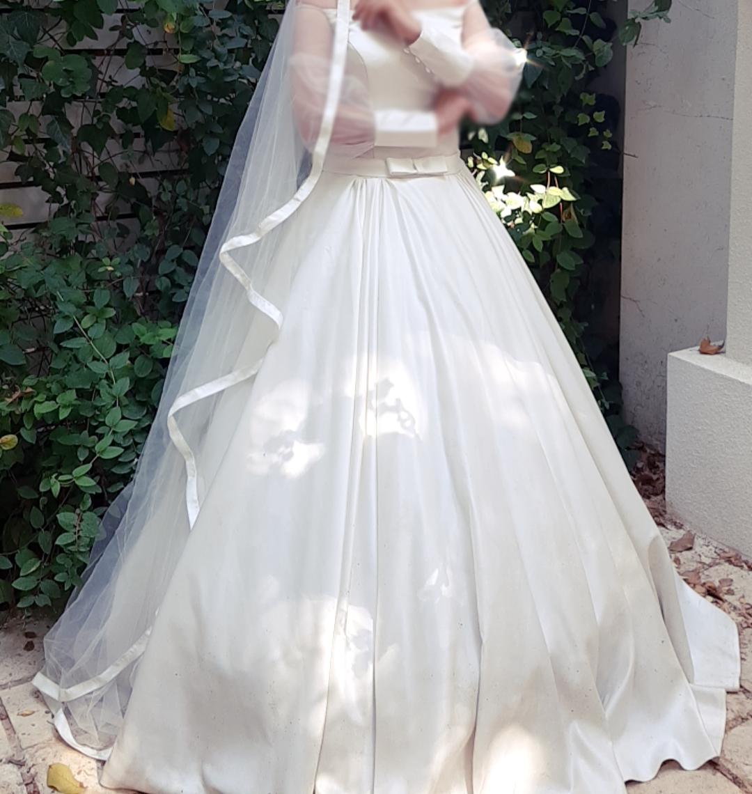 مزون لباس عروس مزونیک در شیراز