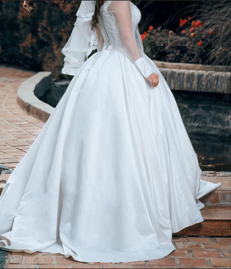 مزون عروس شیراز