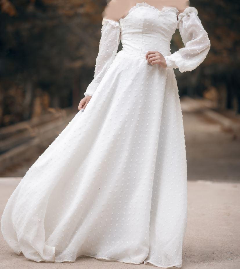 مزون لباس عروس شیراز