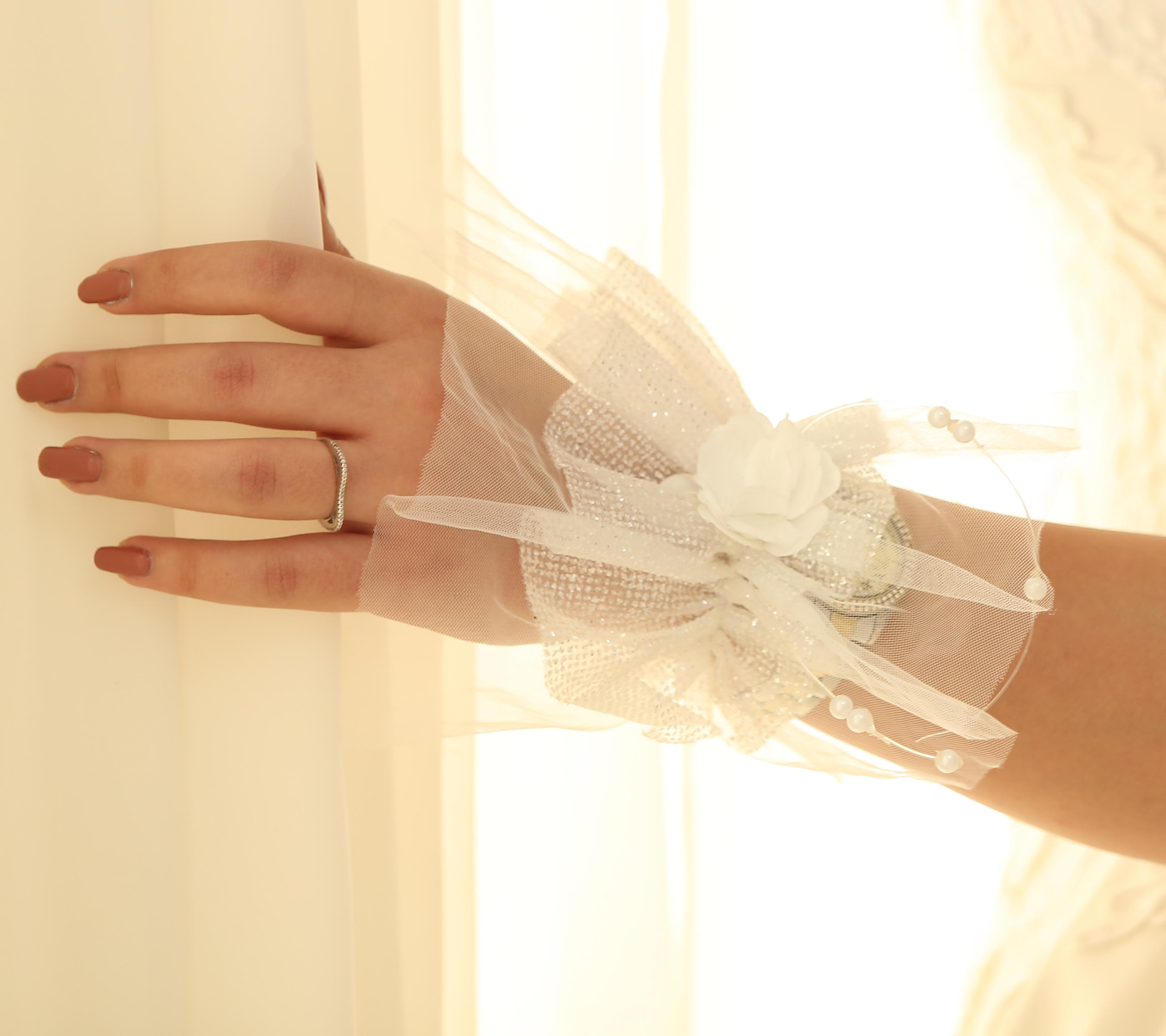 لباس عروس شیراز