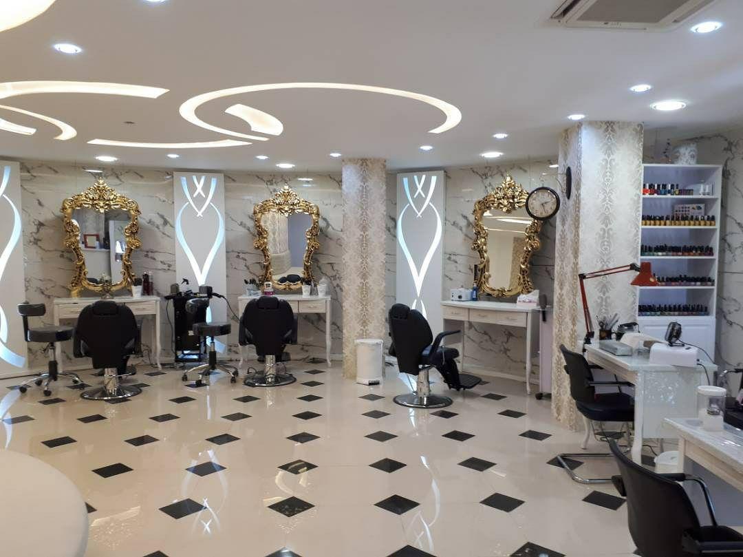 آرایشگاه عروس شیراز