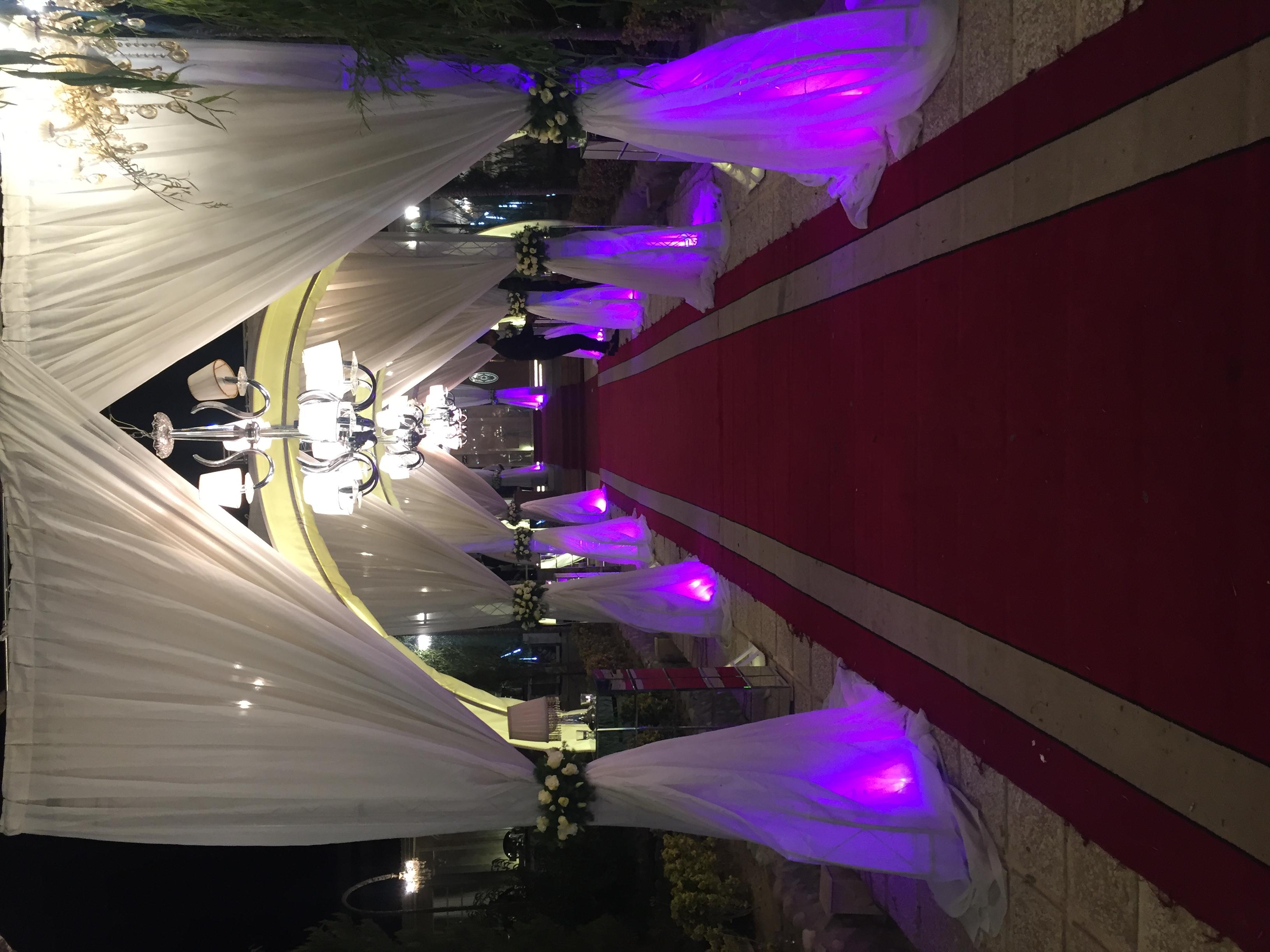 باغ عروسی کرج