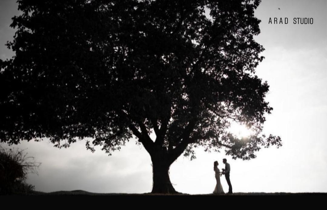آتلیه عروس و داماد  بابل