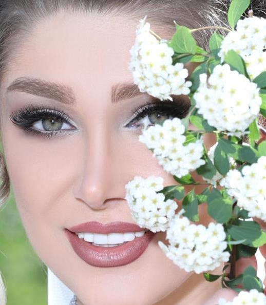 عروس سرای بهاره کلهر 1