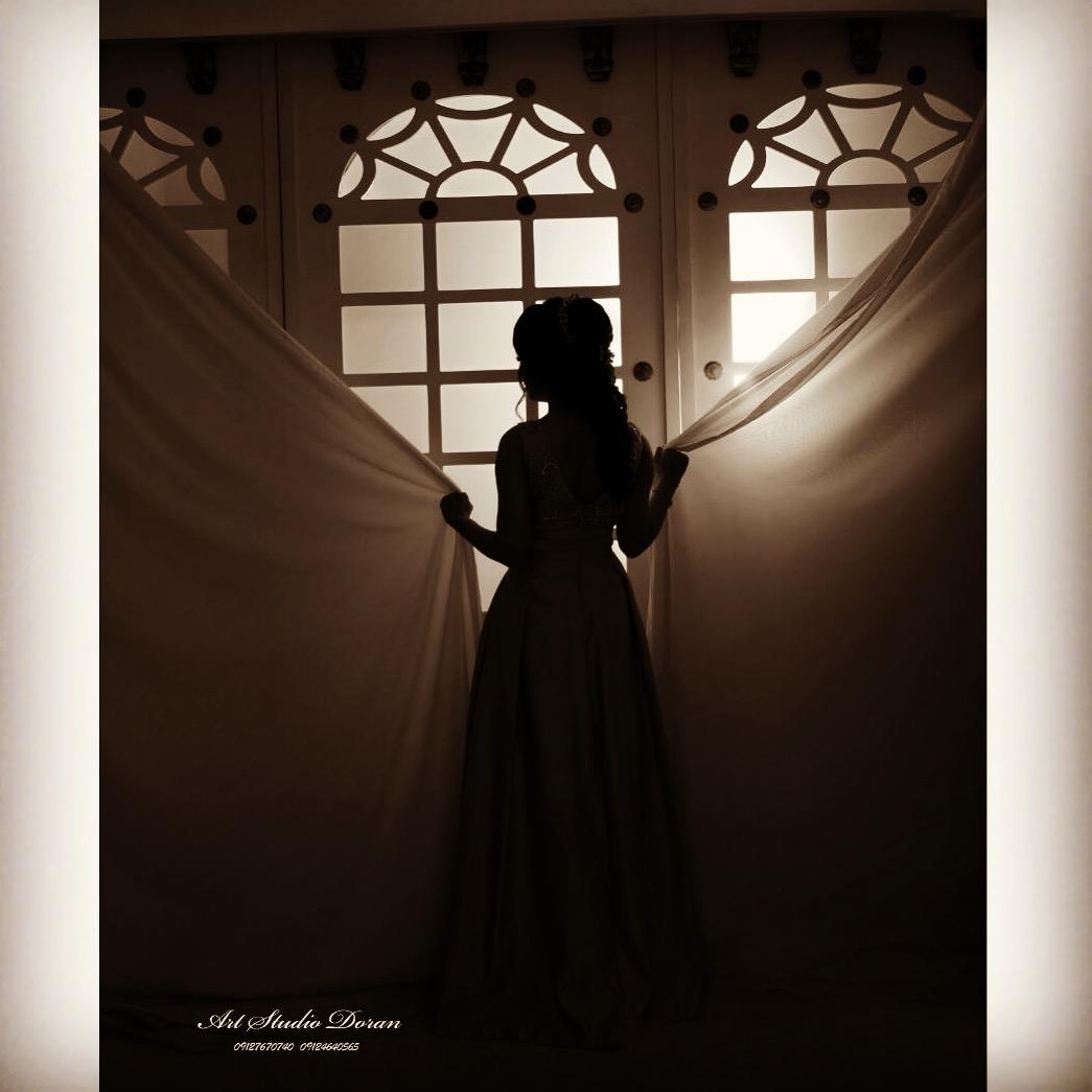 عکس عروسی کرج