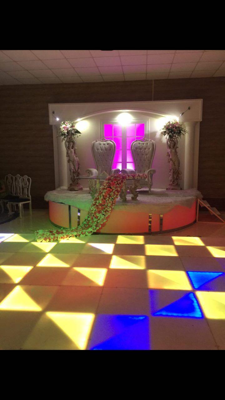 باغ تالار عروسی کرج