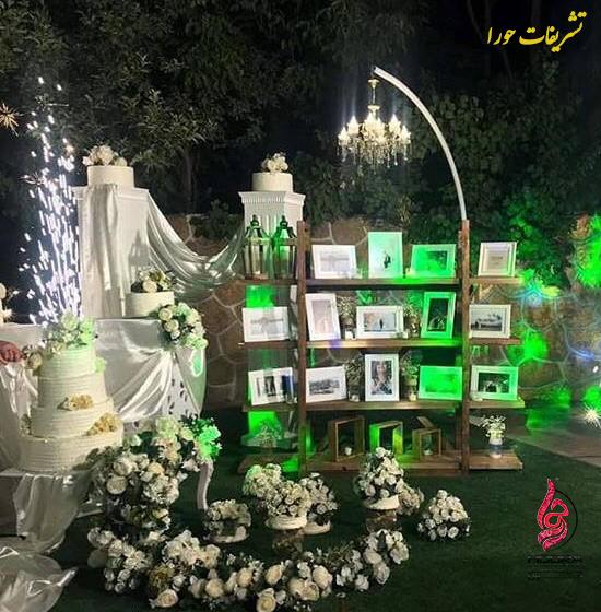 تشریفات مجالس حورا شیراز