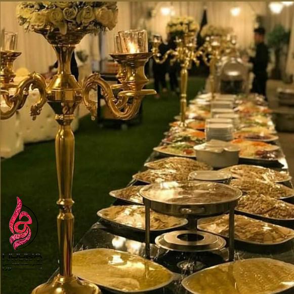تشریفات عروسی شیراز