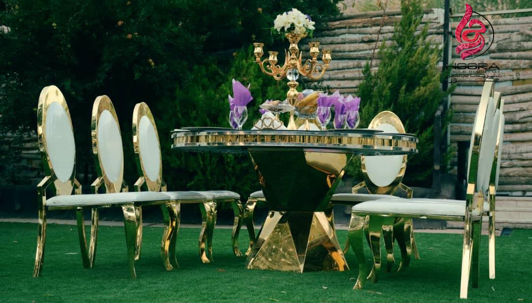 تشریفات مجالس عروسی شیراز