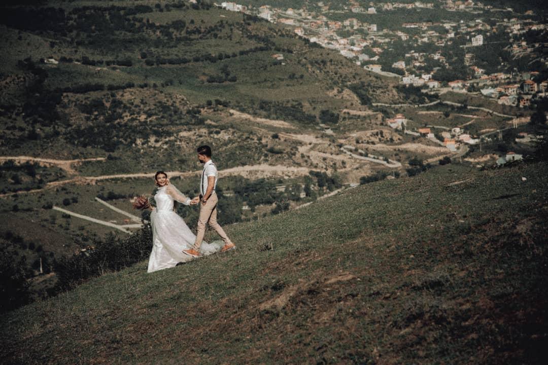 آتلیه تخصصی عروس