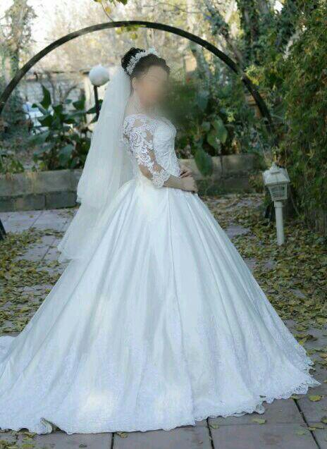 مزون لباس عروس شهر قدس