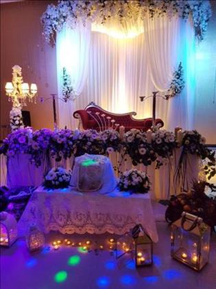 تالار عروسی باران