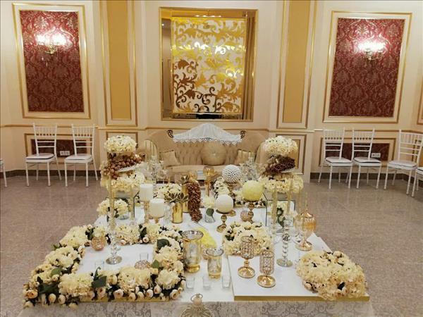 تالار قصر آریو