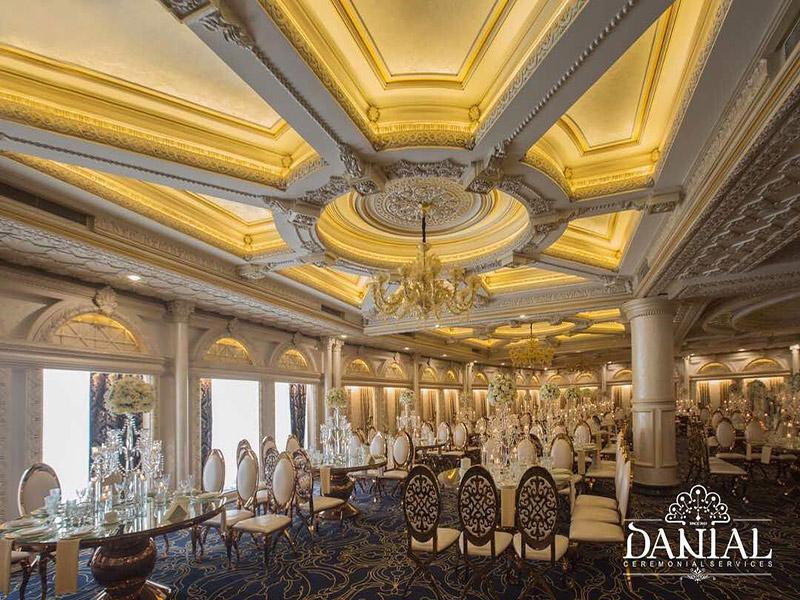 تالار دانیال در تهران
