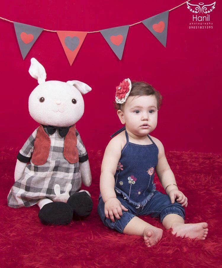 آتلیه تخصصی نوزاد و کودک هانیل