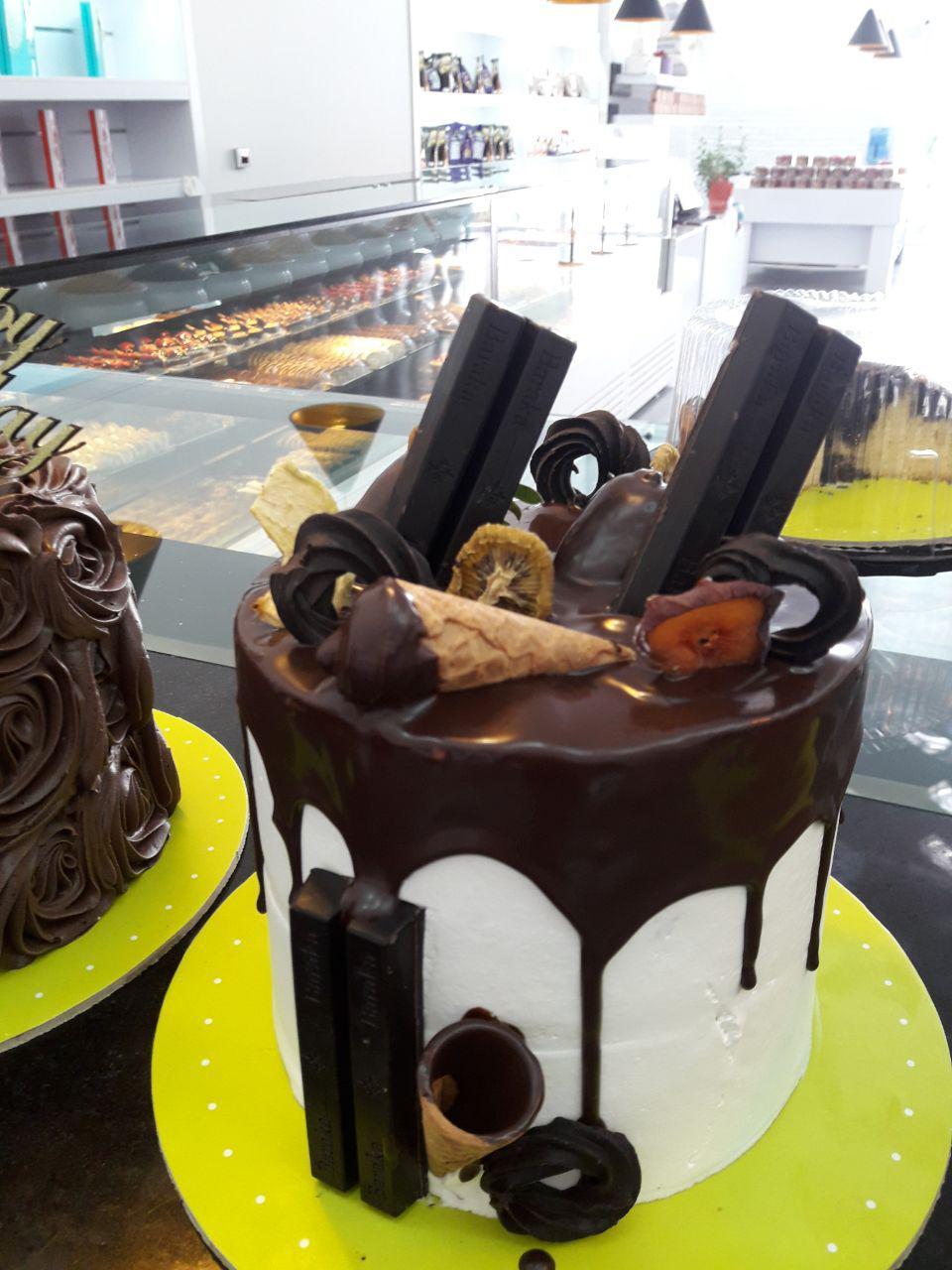 بریم شیرینی 7
