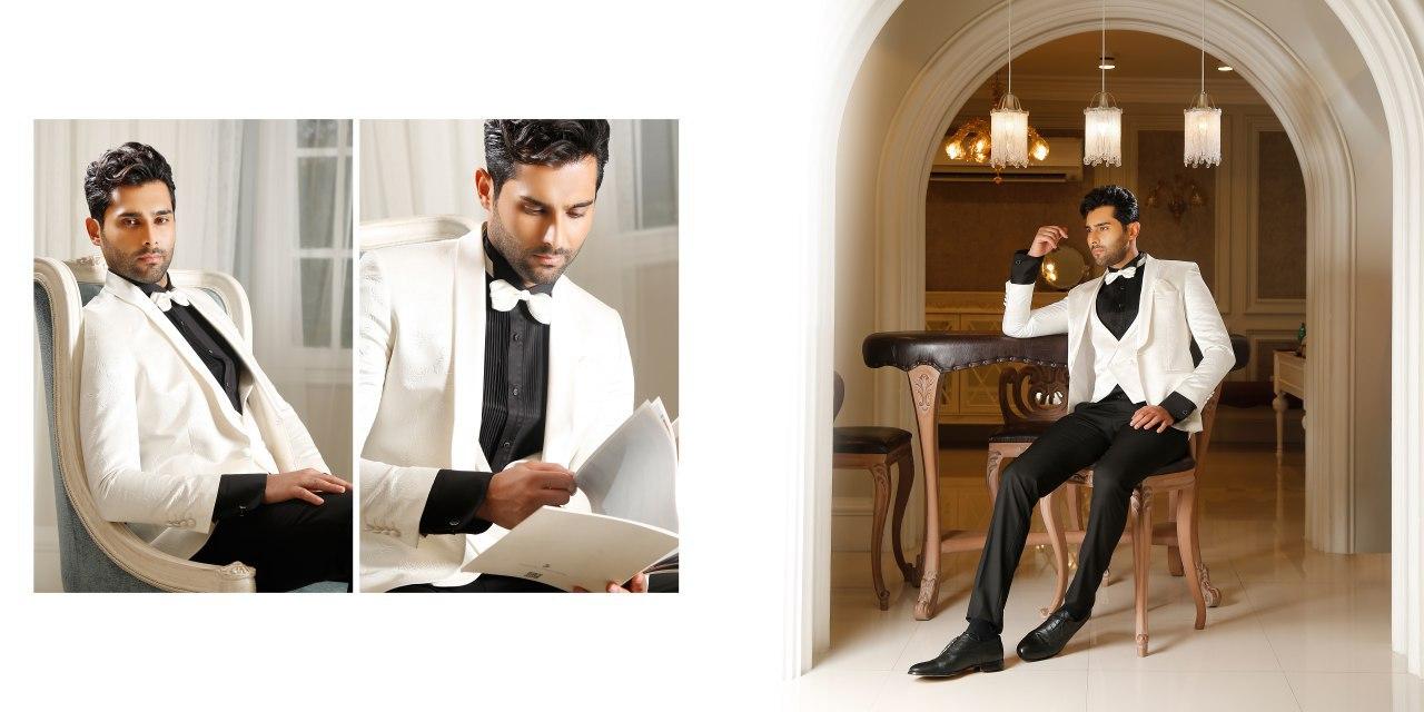 مجموعه تخصصی پوشاک داماد مجید هادی زاده(برایدرزا) 5