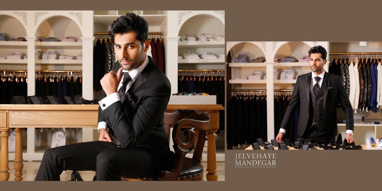 مجموعه تخصصی پوشاک داماد مجید هادی زاده(برایدرزا) 7