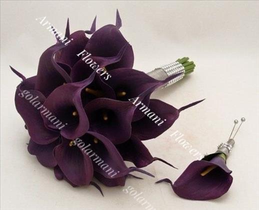 گل آرمانی