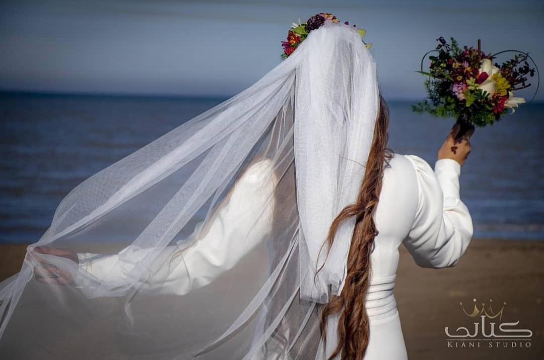 آتلیه عروس گرگان