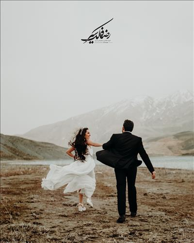 آتلیه رضا فلک سیر