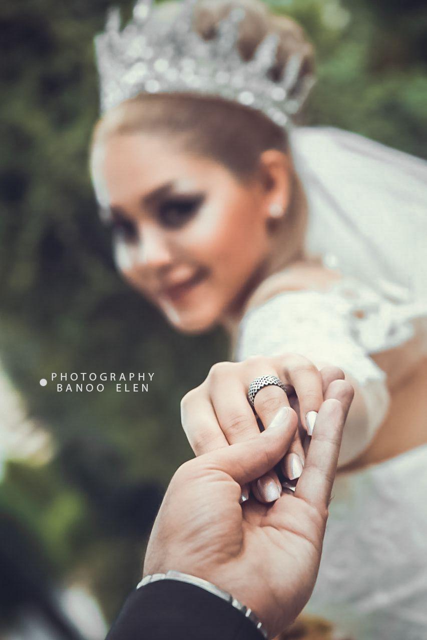 آتلیه عروسی مشهد