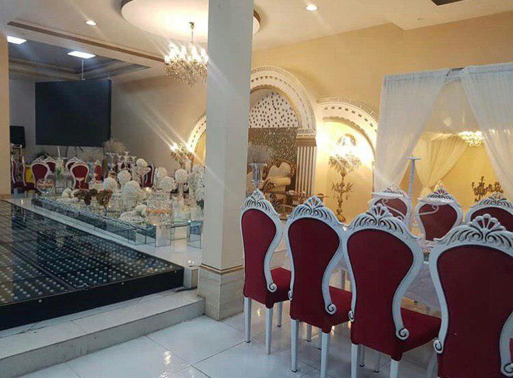 تالار بزرگ قصر 3