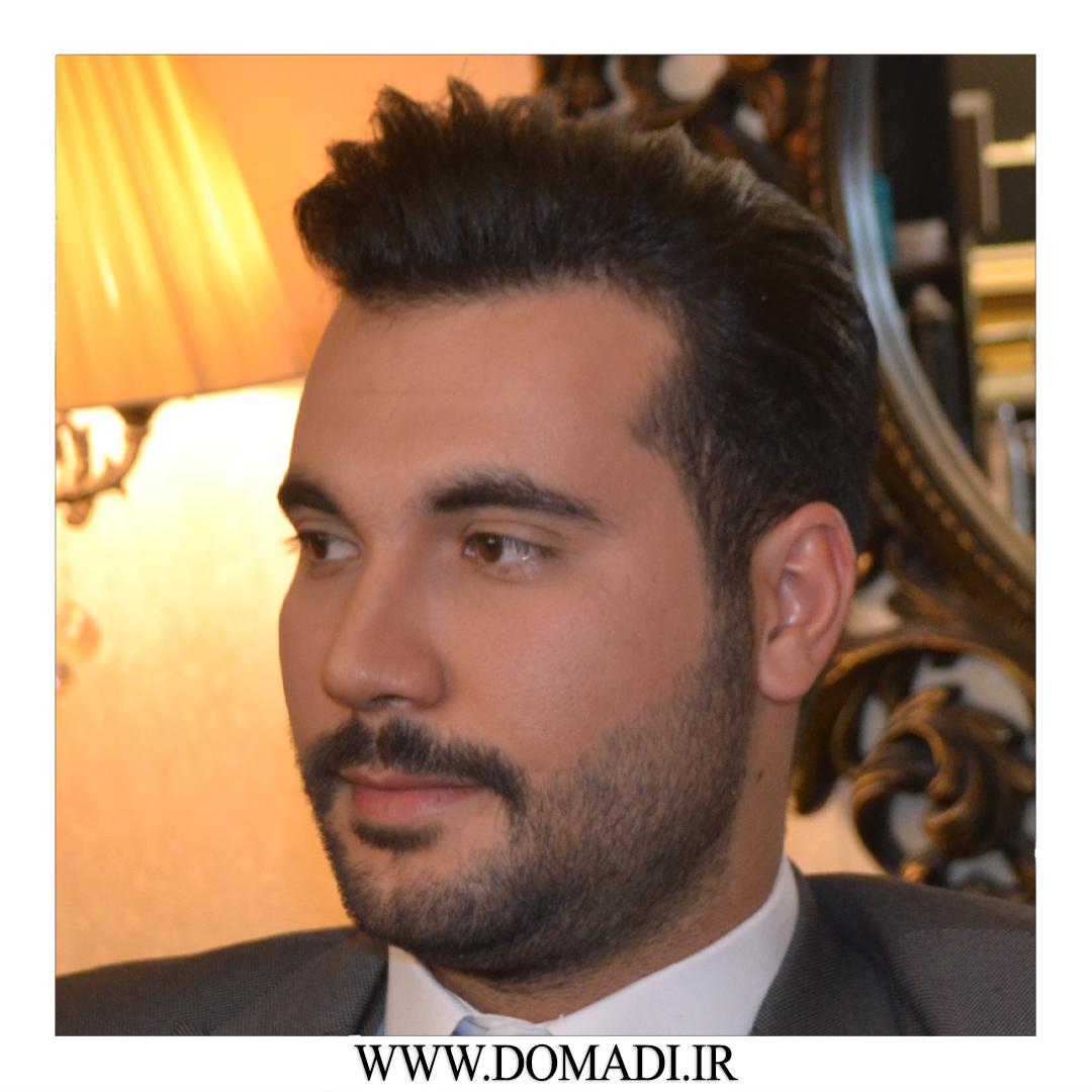 آرایشگاه داماد کاتیز تهران