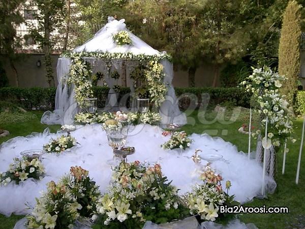 ماشین عروس مشهد