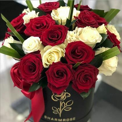 گلفروشی گلبازار عشق