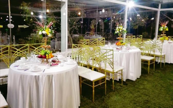 اتاق عقد الف شیراز