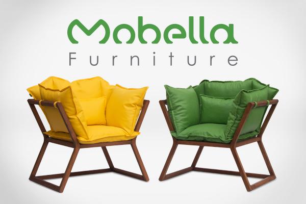 تولید مبلمان مدرن موبلا