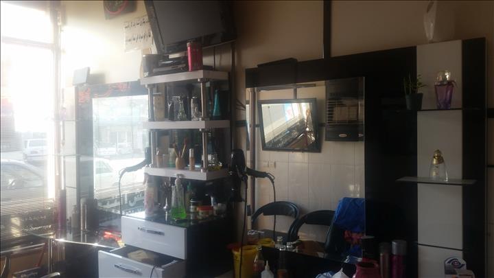 آرایشگاه آنتیک