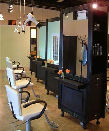 آرایشگاه مردانه داماد گیوا