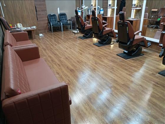 آرایشگاه کلاسیک  وی آی پی