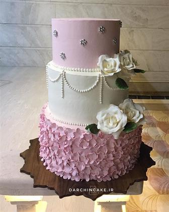 دارچین کیک