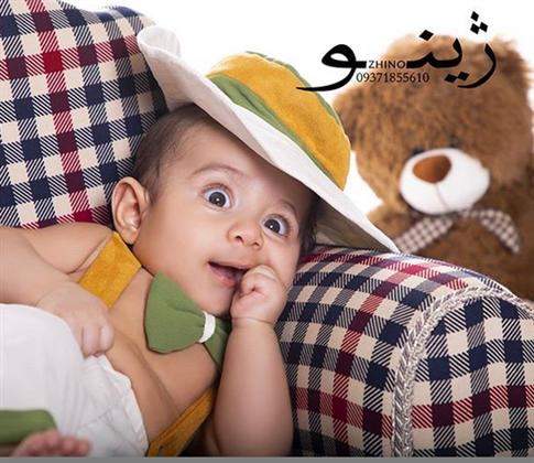 آتلیه تخصصی کودک نوزاد و بارداری ژینو