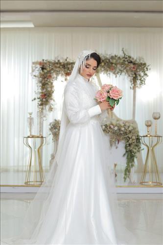 خانه عروس غزاله خطیبی