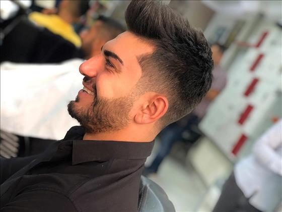 آرایشگاه داماد تهرانپارس