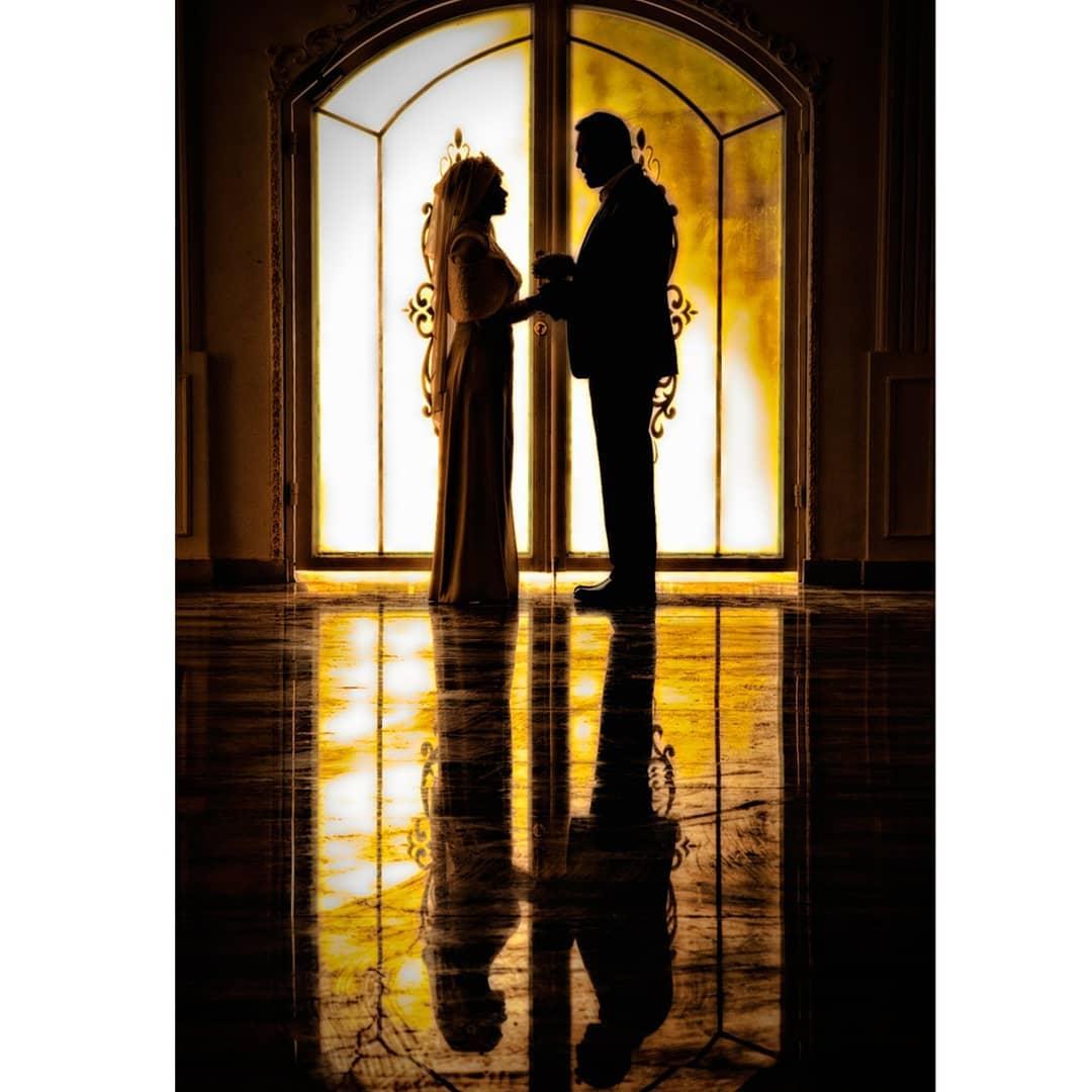 سالن عقد و ازدواج دایموند 2