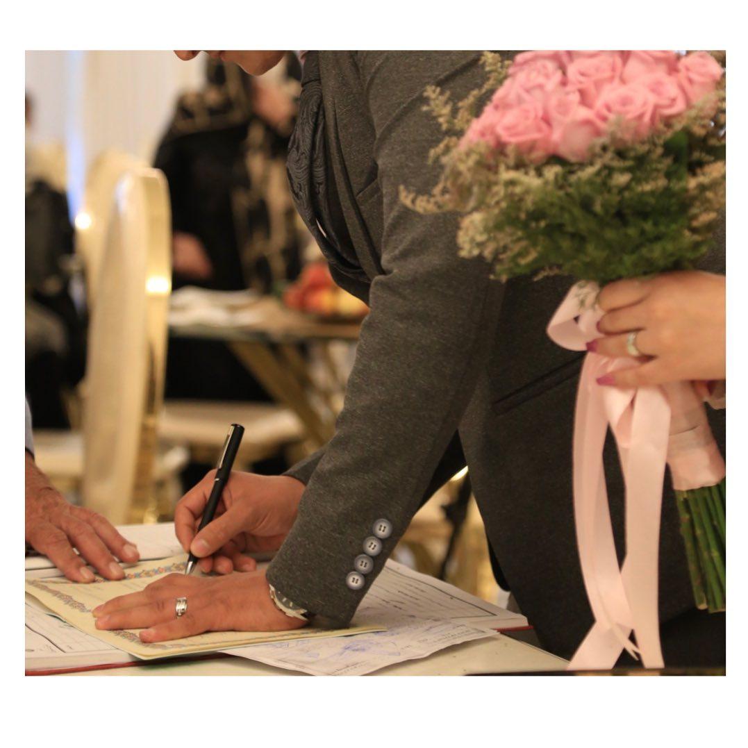 سالن عقد و ازدواج دایموند 9