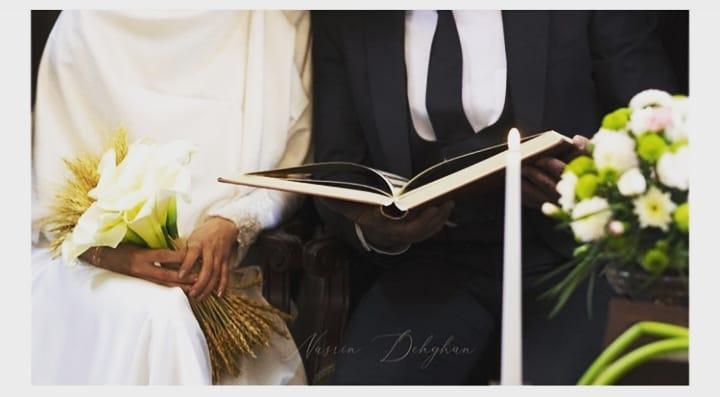 سالن عقد و ازدواج دایموند 10