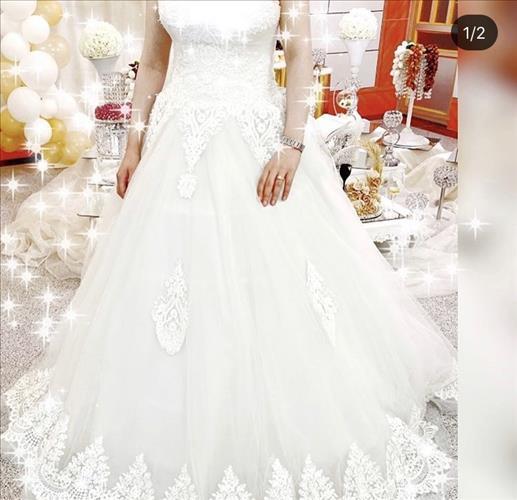 مزون لباس عروس نیلا