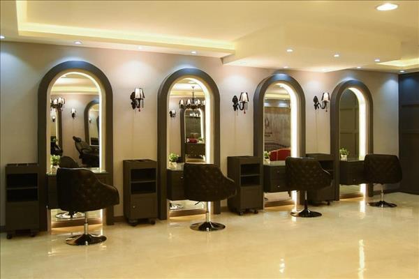 سالن زیبایی مهناز موسوی
