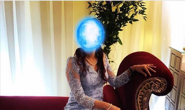 مزون لباس نامزدی تهران