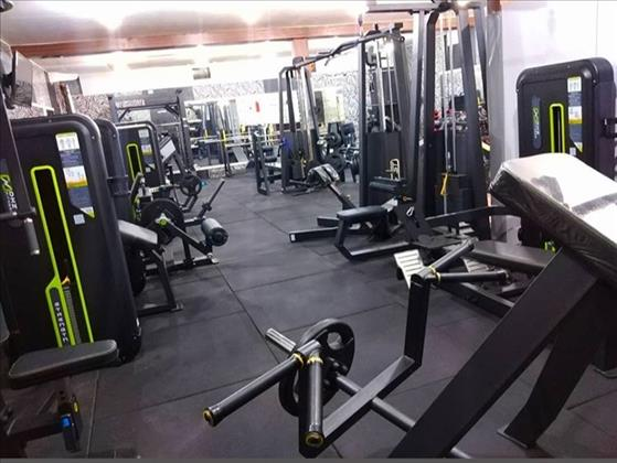 باشگاه ورزشی بدنسازی تایماز