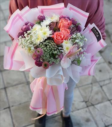 گل و گیاه بهشت