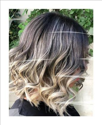 کراتین مو تا سرشانه زیبایی آسو