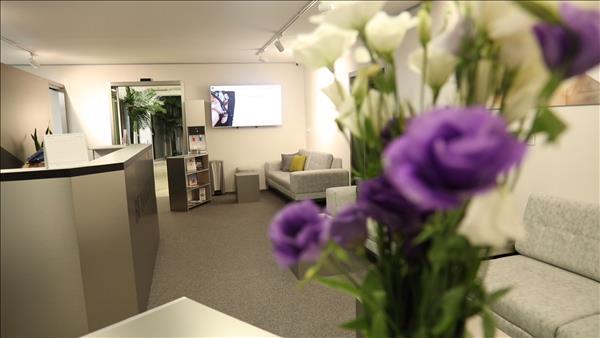 مرکز تخصصی زیبایی و لاغری اسکین فیت