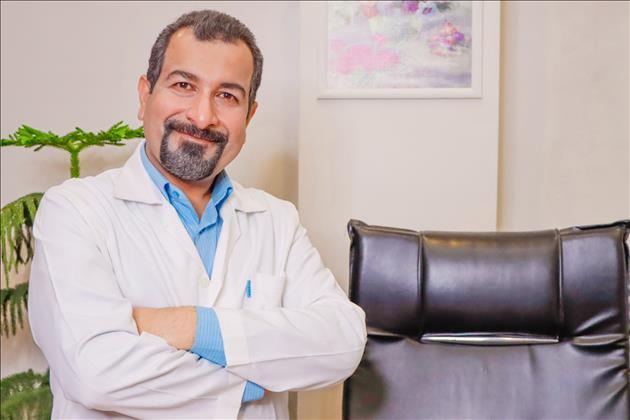 کلینیک تخصصی پوست دکتر وارث